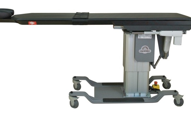 CFPM400-Fluoroscopy-Table