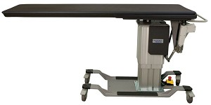 OAKWORKS C-ARM TABLE RECTANGULAR CFMP 300