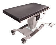 OAKWORKS C-Arm Imaging Table CFUR301