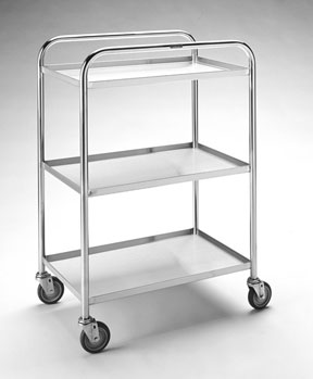 Pedigo CDS-140 Lightweight Utility Cart