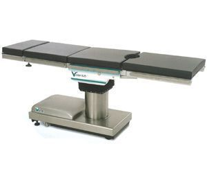 refurbished amsco 2080 l electric surgical table alpine surgical rh alpinesurgical com