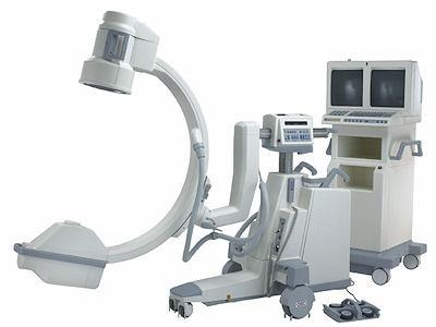 C-Arm | Alpine Surgical Equipment